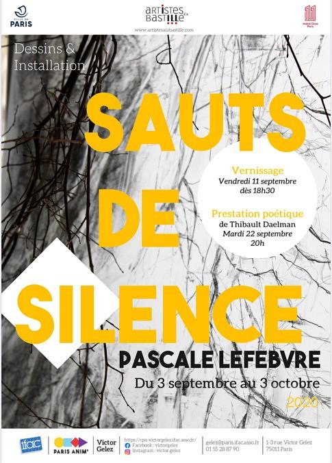 Sauts de silence