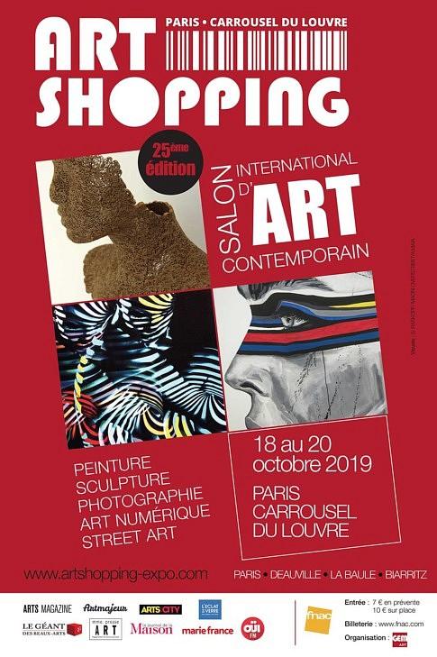 Salon International Art Shopping 2019