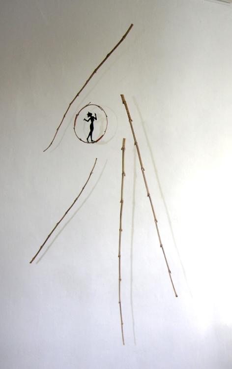 Bambella,  ht : 70 cm